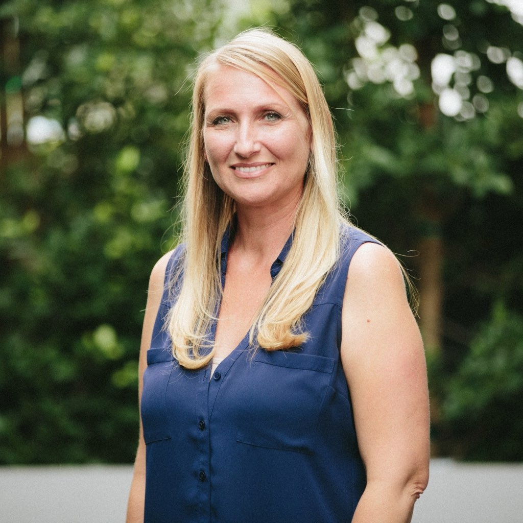<b>Benita Skagen</b> <br> Assistant to Lead Pastor