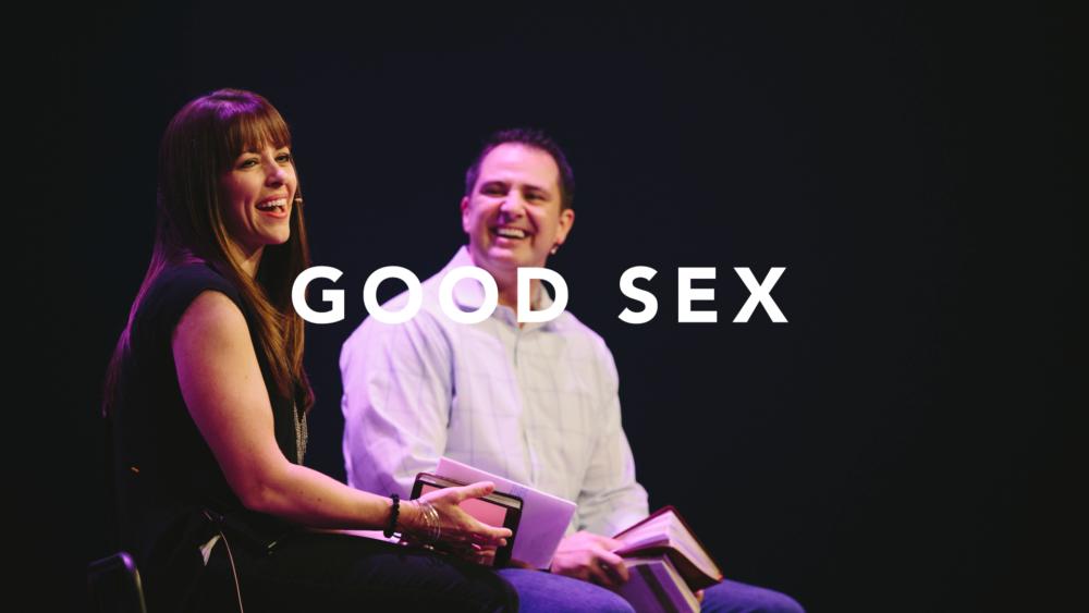 Good Sex Image