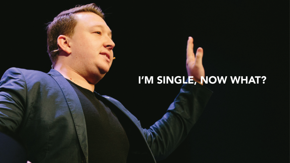 I\'m Single, Now What? Image