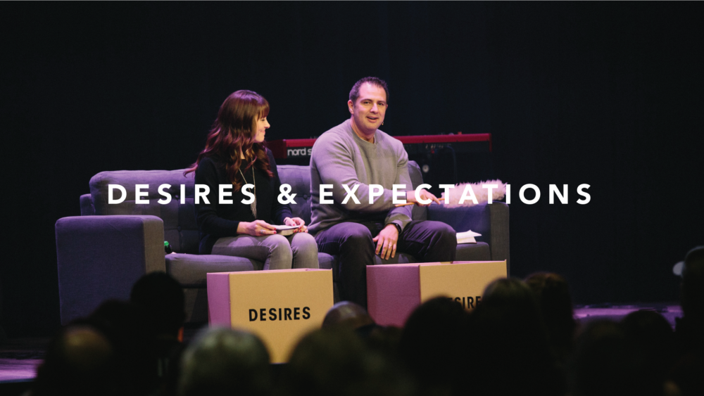 Desires & Expectations Image