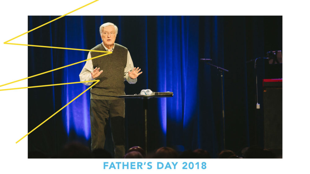Father's Day 2018 Image
