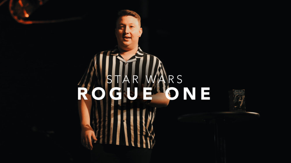 Star Wars: Rogue One Image