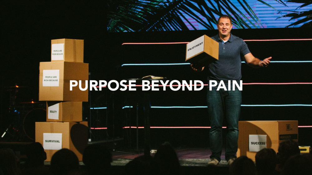 Purpose Beyond Pain Image