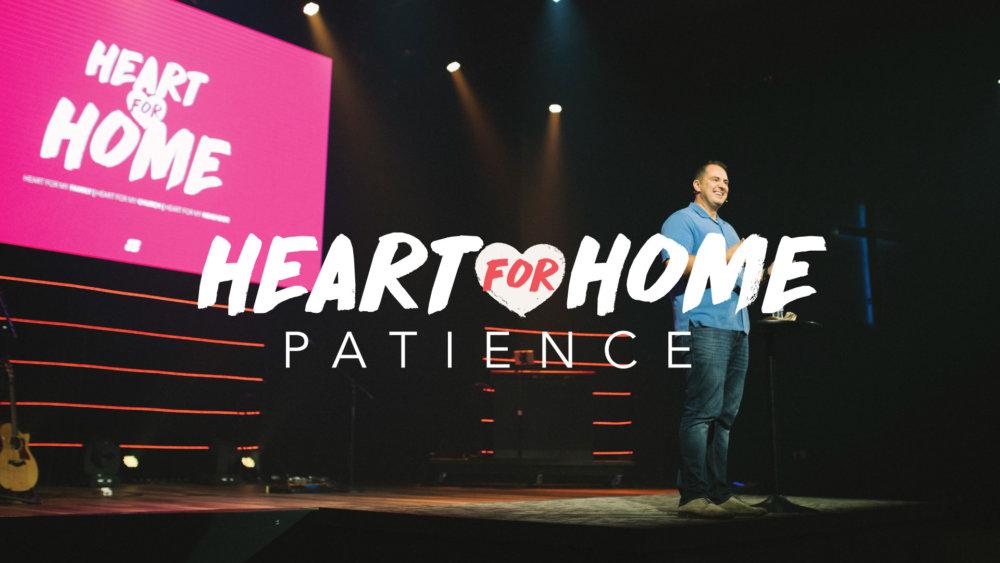 H4H: Patience Image