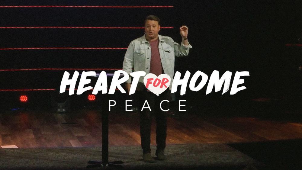 H4H: Peace Image