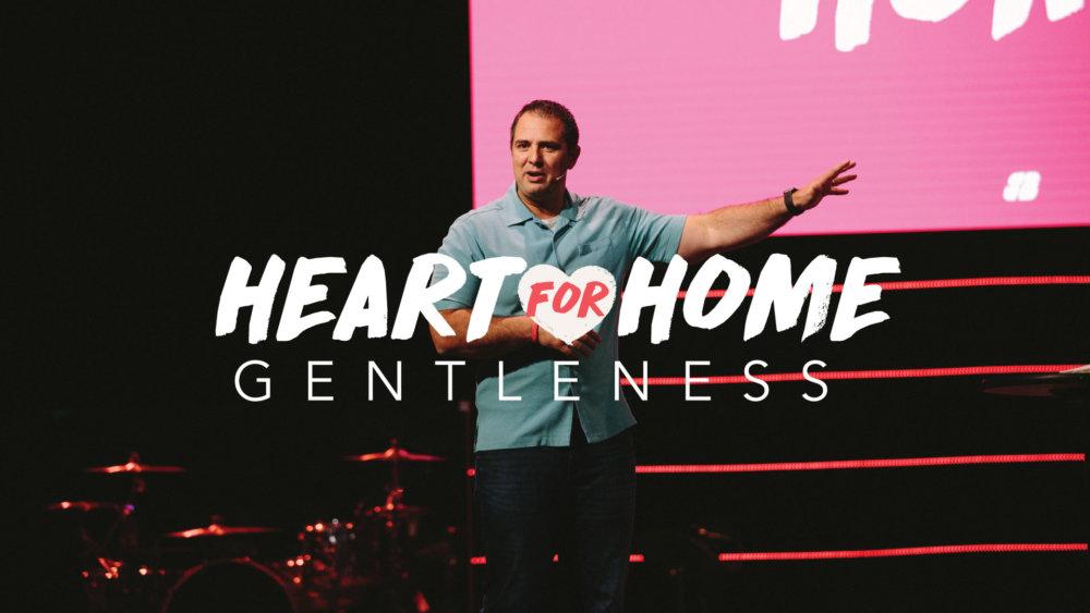 H4H: Gentleness Image