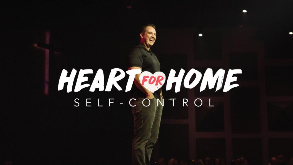 H4H: Self Control Image