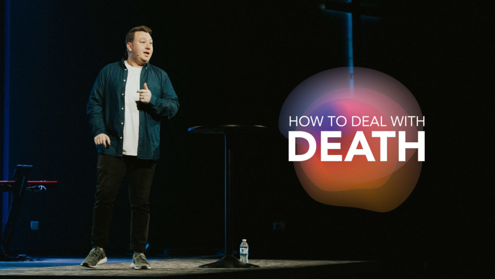How to Deal with Death Image