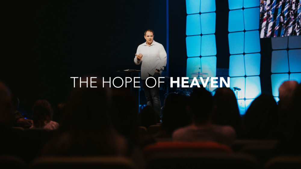 The Hope of Heaven Image