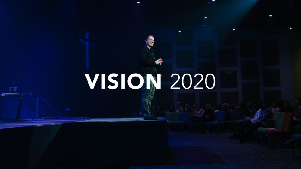 Vision 2020 Image