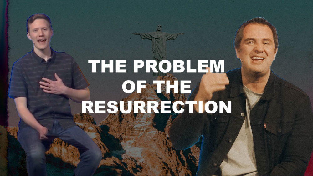 The Problem of the Resurrection Image