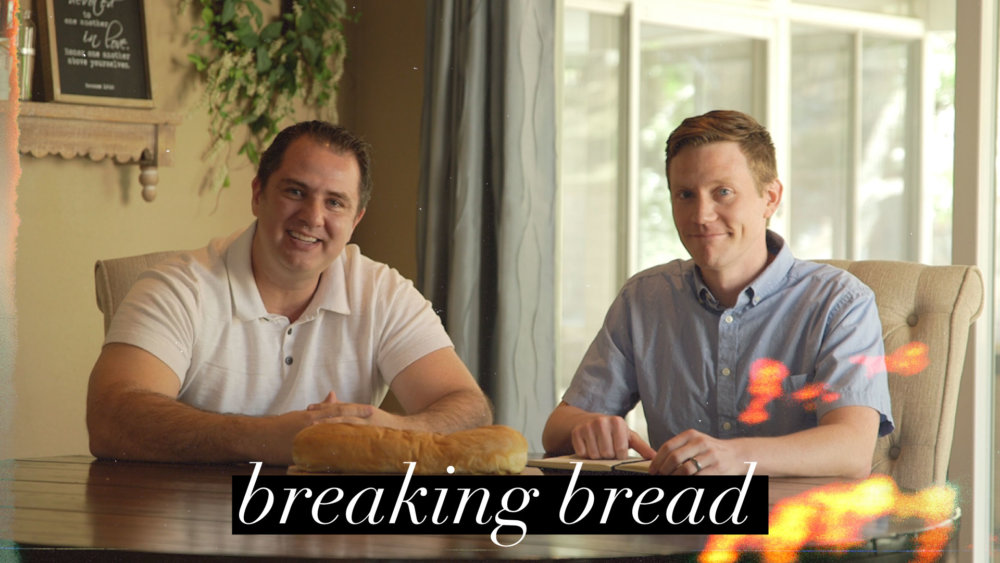 Breaking Bread // PT 1 Image