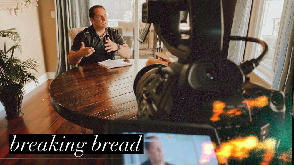Breaking Bread // PT 3 Image