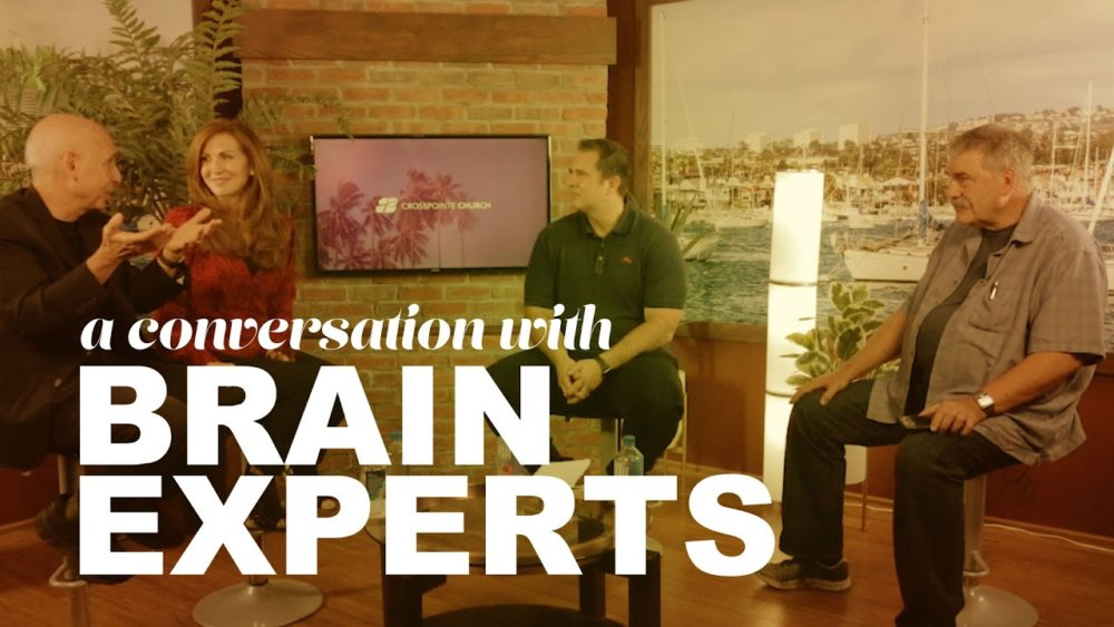 Interview with Brain Experts Image