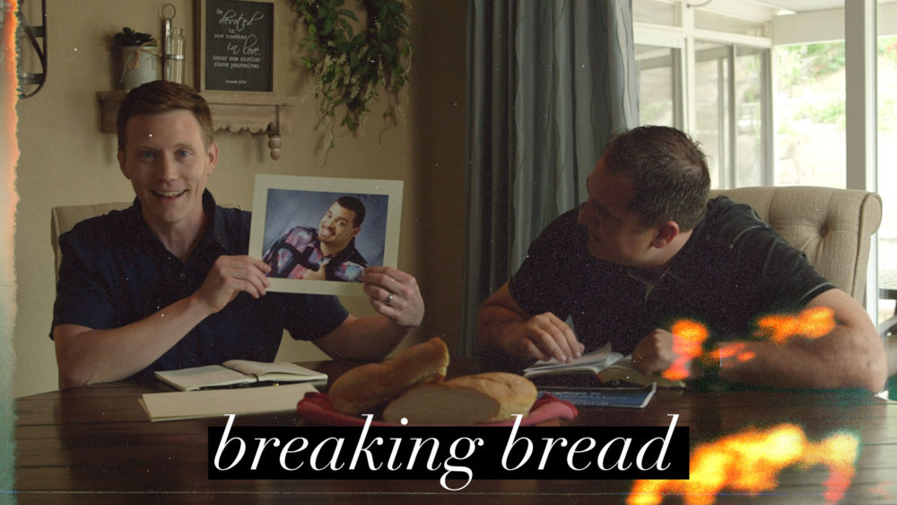 Breaking Bread // PT 5