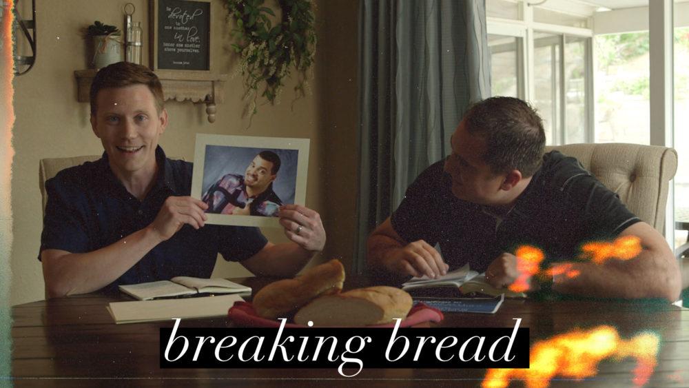 Breaking Bread // PT 5 Image