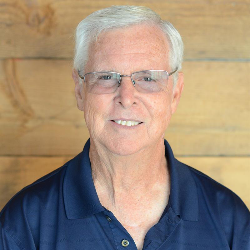 <b>Jim Scherler</b> <br> Deacon (Anaheim)