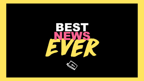Best News Ever | Week 2 Image