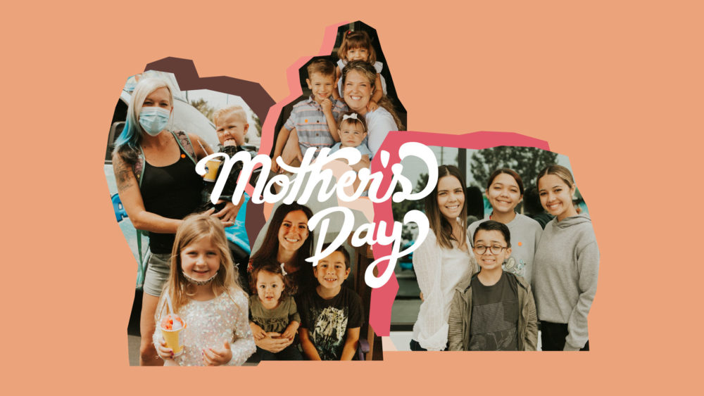 Mother's Day | 4 Deepest Needs Image