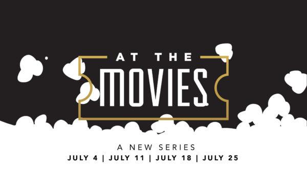 At the Movies - Week 4 Image